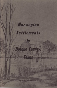 Norwegian Settlements in Bosque County, Texas (hefte).jpg